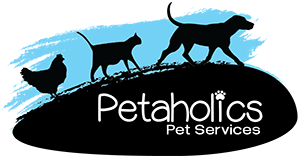 Petaholics Pet Services